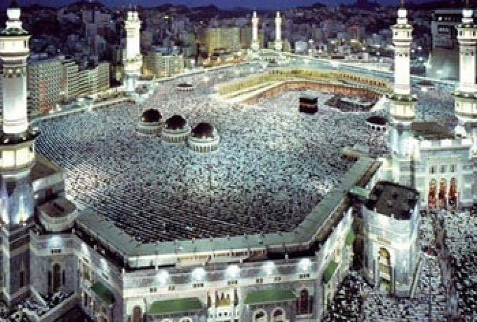الداخلية السعودية تحبط عملية إرهابية إستهدفت الحرم المكي