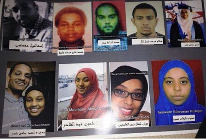 260 سودانياً إنضموا لداعش منذ 2008 ما هي أسبابهم ؟