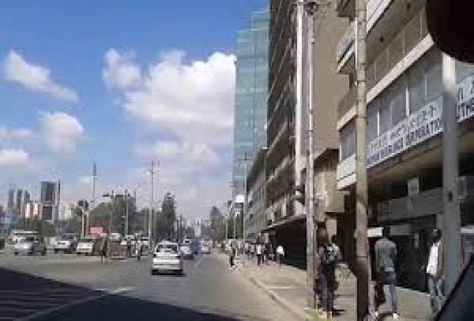 مليون إثيوبي يؤدون صلاة العيد بالإستاد تحت زخات المطر