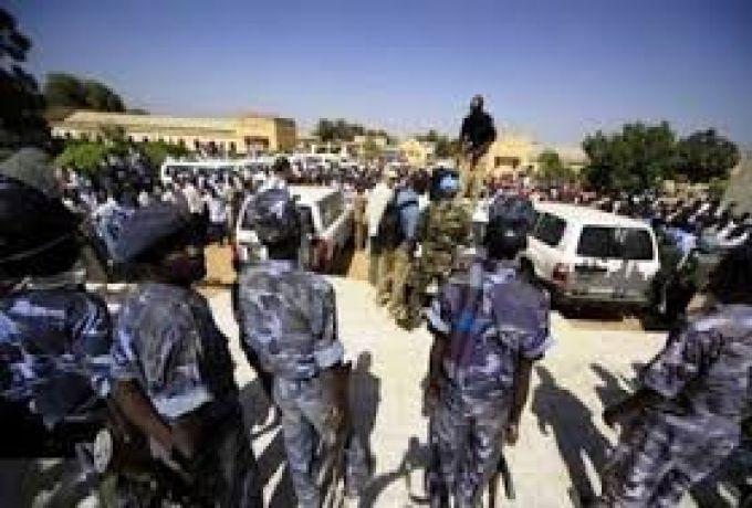 مبادرة لحل قضية أراضي الأهالي بالجريف شرق