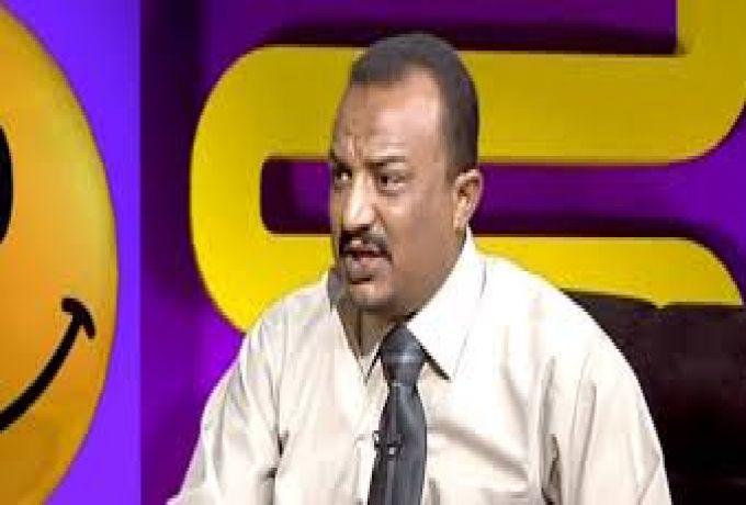 الكوميدي محمد موسي يصف حاله بعد هجرته باللوتري