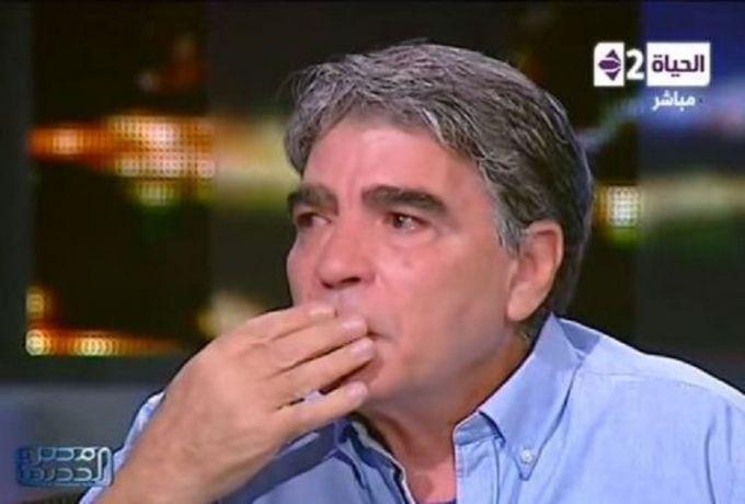 محمود الجندي : هذا سبب إعتزالي الفن