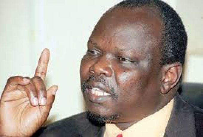 حكومة سلفاكير نسخت فشل الدولة السودانية بالجنوب (بي ضبانتها)