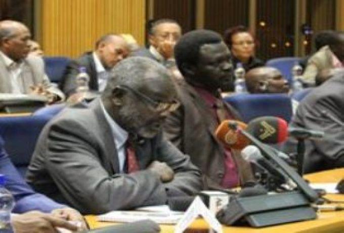 إتفاق بين قوي معارضة لإسقاط النظام الحاكم في الخرطوم
