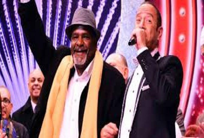المخرج السوداني الذي أضحك المصريين وإكتشف نجومهم