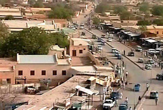 """مصرع مسلح بقنبلة """"قرنيت"""" بمدينة الفاشر"""