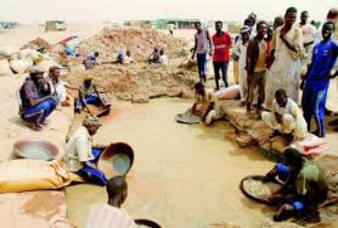 ثمن البحث عن الذهب ..مصرع عشرات المعدنين بشمال دارفور