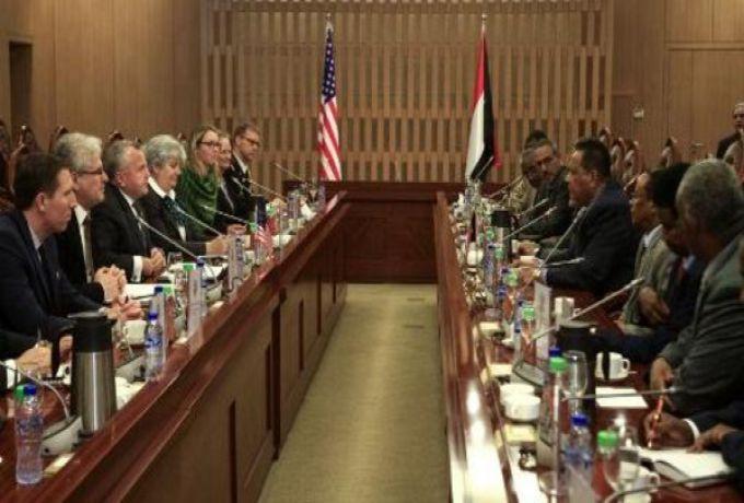 واشنطن : مستعدون لمحادثات تشطب السودان من قائمة الإرهاب