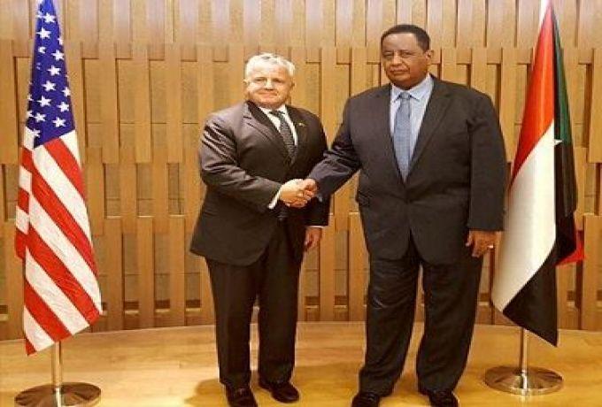 الخارجية الأمريكية : السودان اعلن إلتزامه بقطع روابطه بكوريا