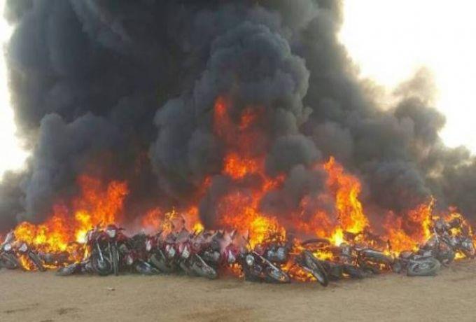 شمال دارفور .. (مخدرات تفقد الانسان رجولته) وارتفاع حالات الطلاق
