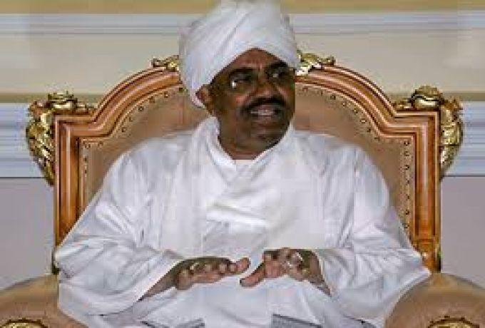 من هو المرشح الحقيقي لرئاسة جمهورية السودان ؟!