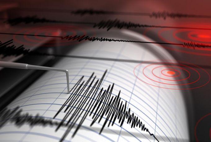 زلزال بقوة 6،3 درجات يهز إيران