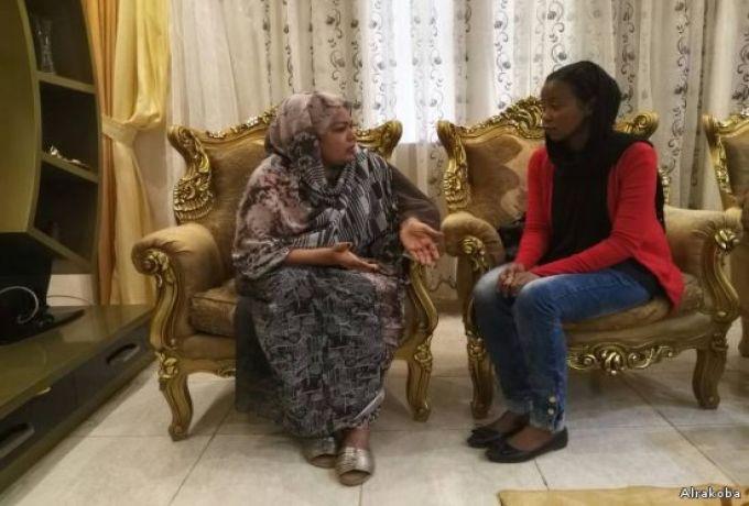 زوجة موسي هلال : تروي تفاصيل إعتقاله وعنصر المفاجأة