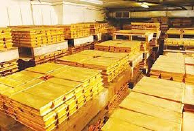 إتجاه لإصدار قانون يجرم تخزين الذهب