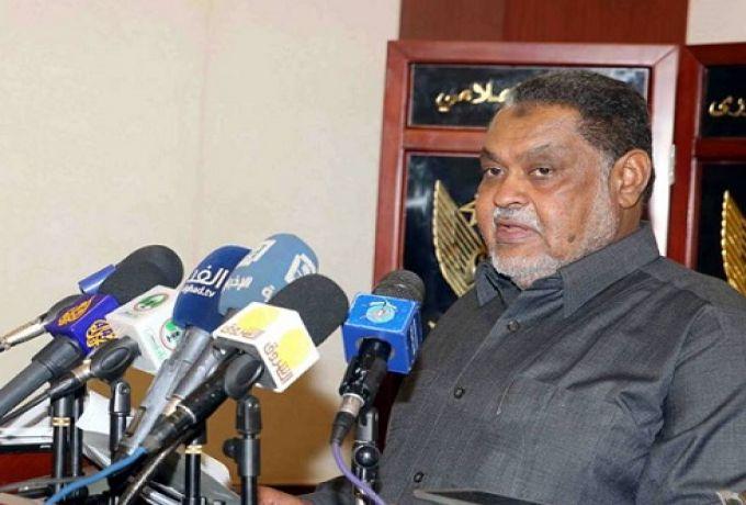 وزير المالية:السودان يعاني من فجوة داخلية وخارجية