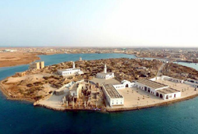 سواكن تشكو من تعدي صيادين مصريين علي مياهها