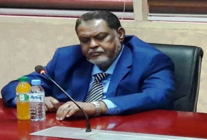 وزير المالية يبحث ديون الصين علي السودان ببكين