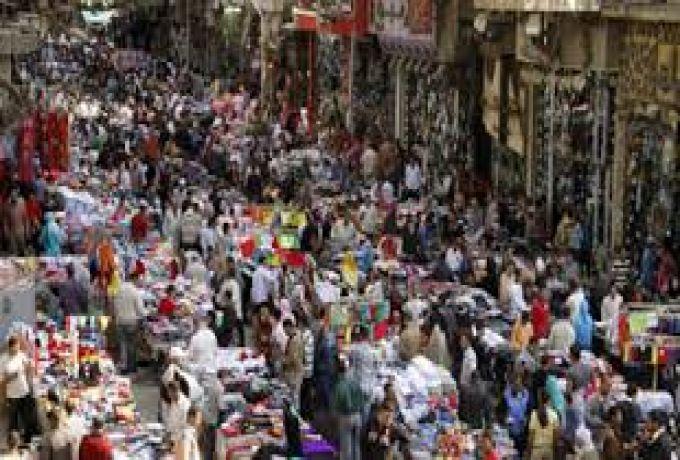 أوضاع مأساوية للاجئين السودانيين بالقاهرة