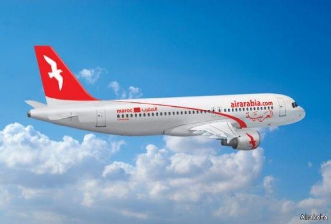 نجاة 103 راكباً من كارثة جوية بمطار الخرطوم