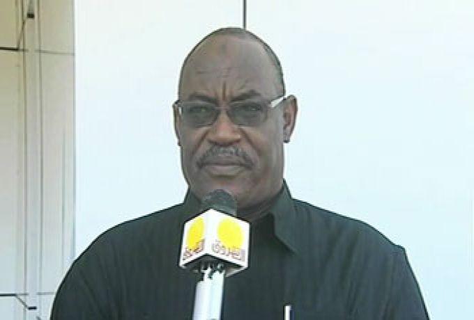 إغتيال مدير شرطة مباحث بولاية جنوب دارفور