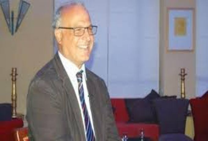 مبعوث بريطاني يصل الخرطوم للقاء مسؤوليين سودانيين