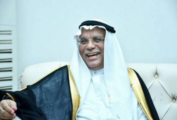 السفير السعودي : نتطلع لتطوير استثماراتنا بالسودان دون سقف
