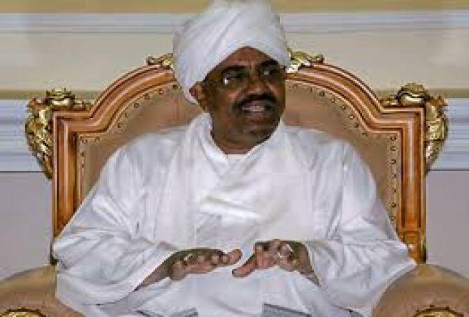 صحيفة سودانية تعتذر للبشير بعد ضغوط أمنية