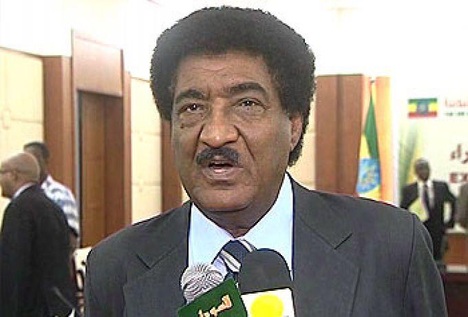 البشير يوجه سفير السودان بالقاهرة علي حل القضايا العالقة