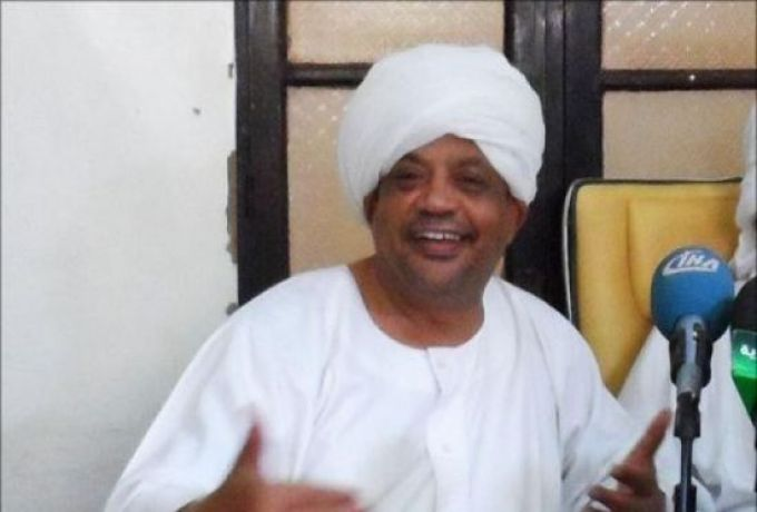 كمال عمر يتهم رئيس الوزراء بالفشل ويدعو حزبه والقوي السياسية لفض الشراكة