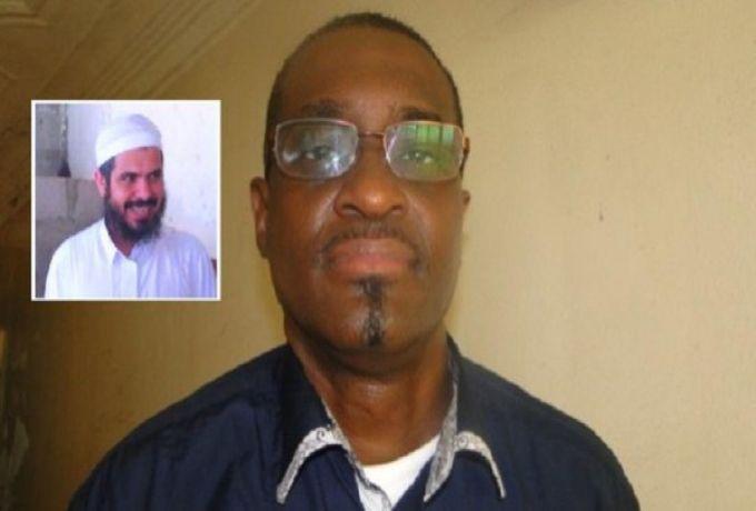 الصورة الاولي لقاتل الداعية السعودي التويجري