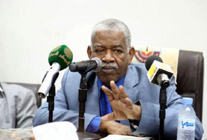 نقل التقنية الروسية إلى قطاع التعدين في السودان