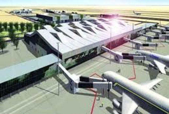 إتفاق مع شركة تركية لإدارة مطار الخرطوم الجديد لمدة 30 عاماً
