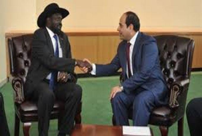 جنوب السودان يتصحر عند قناة جونقلي لصالح تنمية مصر
