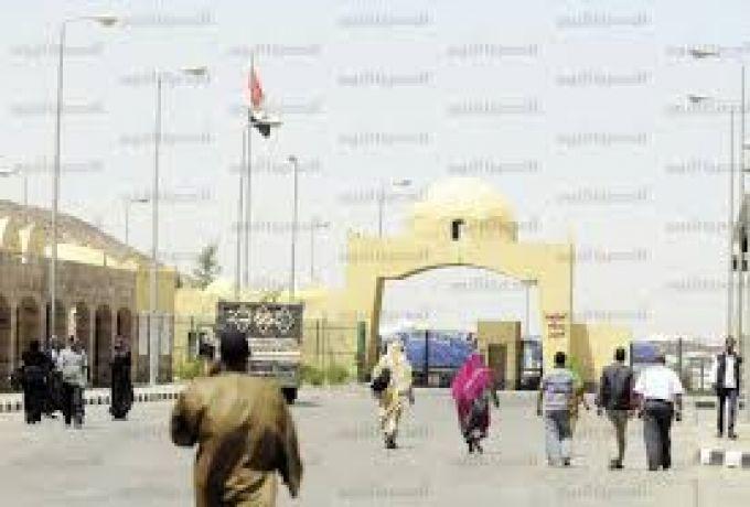 السودان ومصر يتفقان علي تحديث الأسطول النهري