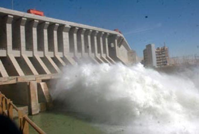 زيادة 24% في انتاج سد مروي من الكهرباء