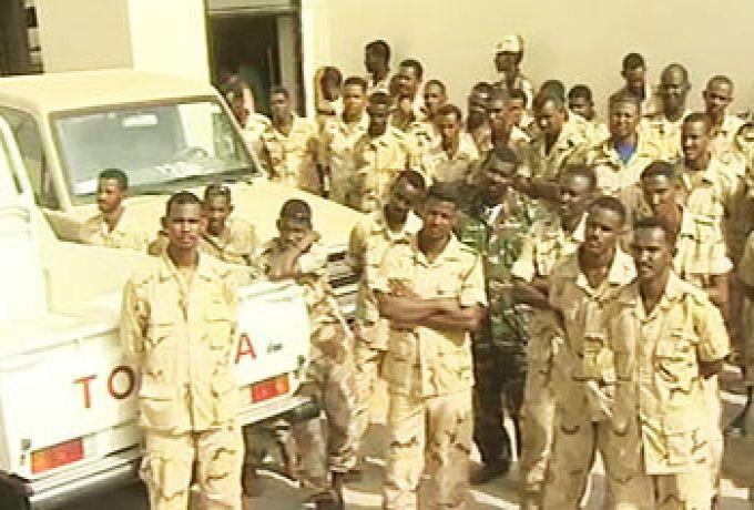 إصابة 7 أشخاص بإشتباكات بين الدعم السريع ومواطنين بجنوب دارفور