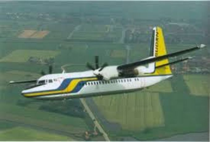 """مساع من """"أير بص"""" العالمية لإستجلاب طائرات لسودانير"""