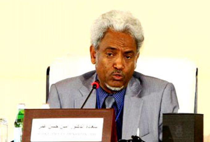 د.أمين حسن عمر :وداعاً للكاش ..مرحي بالإزدهار الاقتصادي