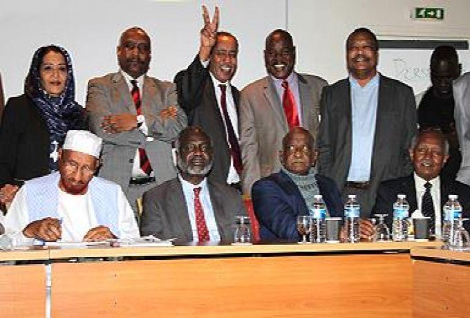 """""""جبهة التغيير"""" تنتقد محاولات تفعيل خارطة الطريق الافريقية"""