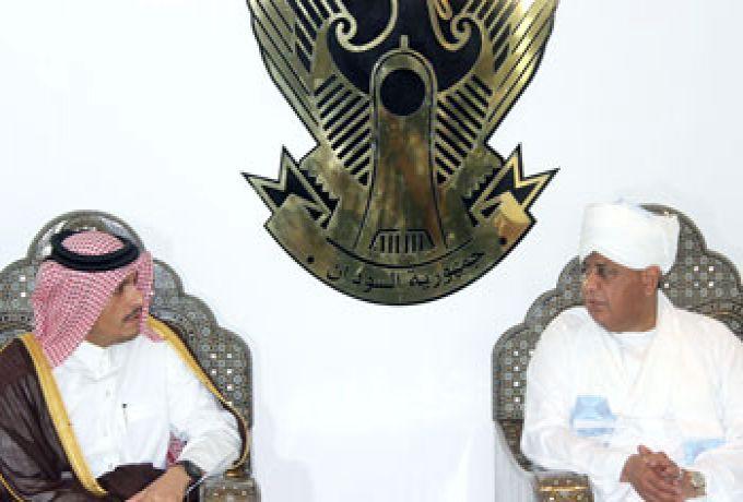 إتفاق بين الخرطوم والدوحة علي تشكيل لجنة تشاور سياسي