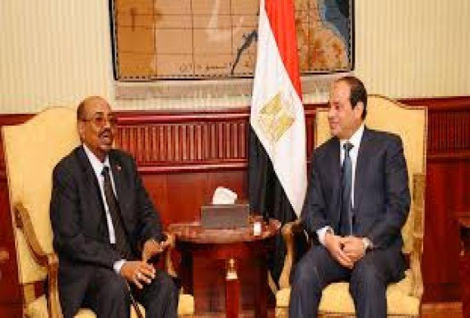 خبراء : السودان ومصر ..العلاقة لابد ان تراعي المصالح المشتركة