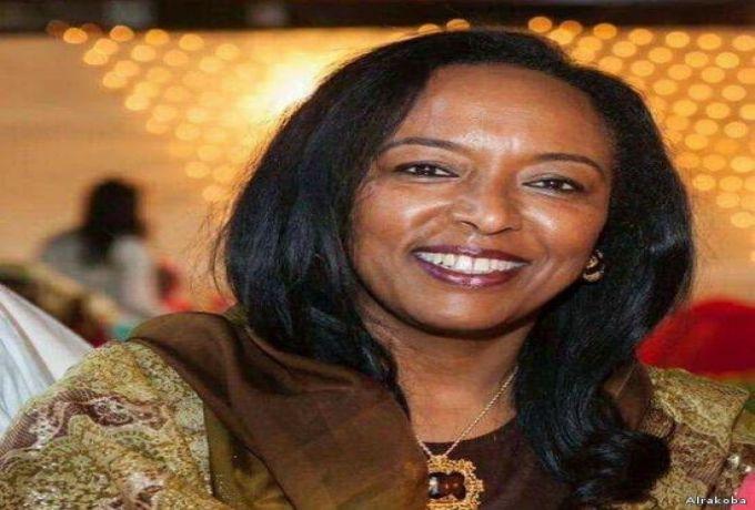 سودانية تفوز للمرة الثانية بعضوية مجلس بفرنسا