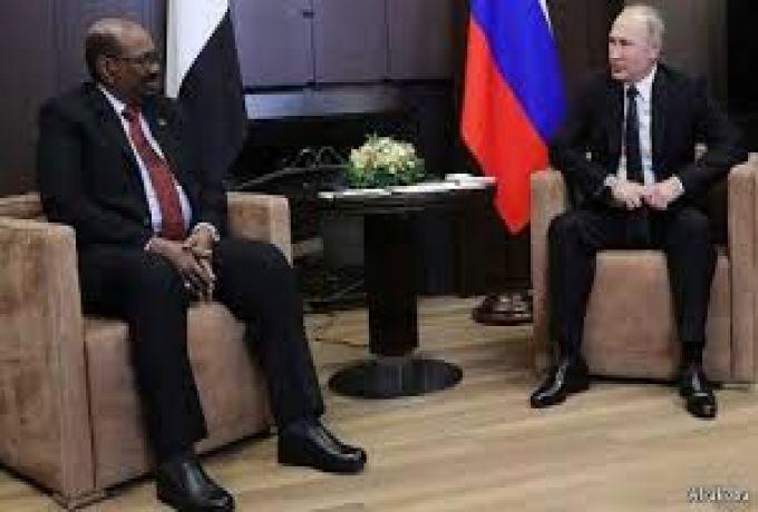 سفير جديد لروسيا بالخرطوم