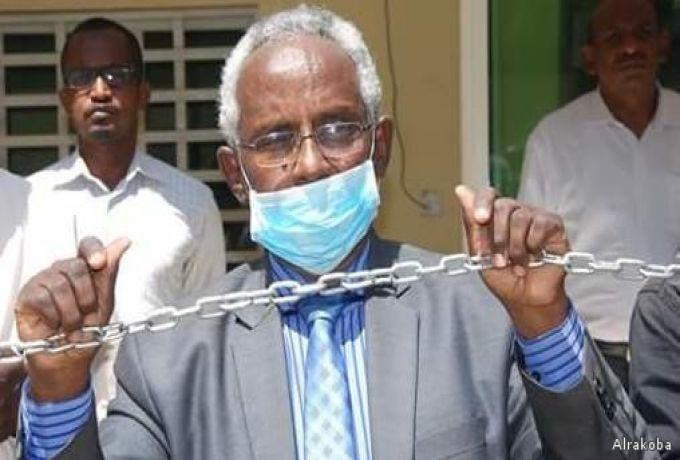 صحيفة سودانية تخسر أكثر من نصف مليار لحجز مطبوعاتها بواسطة الأمن