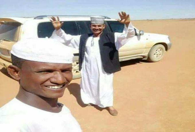 مطرب سوداني يلقي حتفه بحادث مروري بعد ان لوح مودعاً بصورة