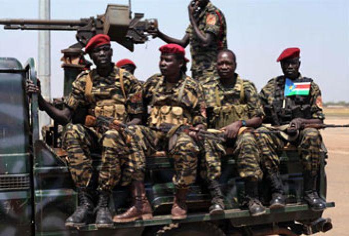 أمريكا تفرض عقوبات علي قطاع النفط بجنوب السودان