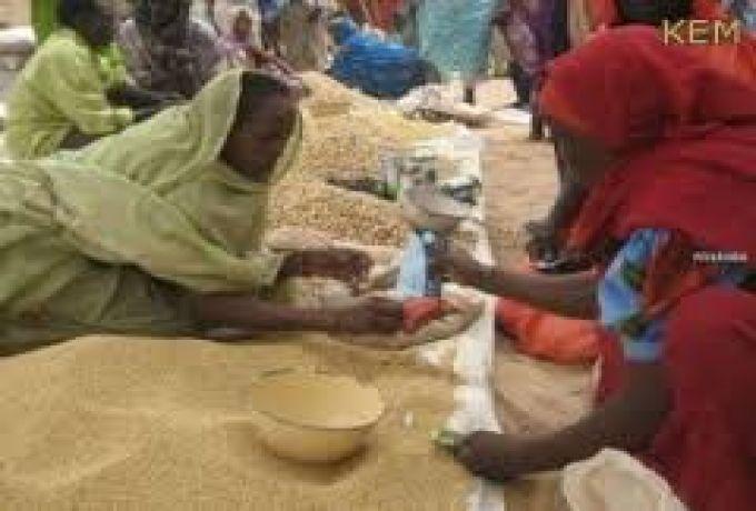 تقرير أممي يكشف تراجع إنتاج الحبوب الغذائية بالسودان الي 40%