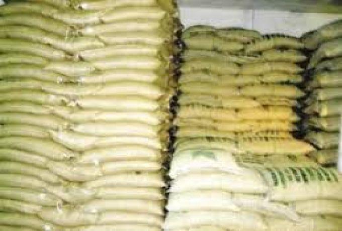 الحكومة السودانية تطرح كميات من السكر لخفض الأسعار