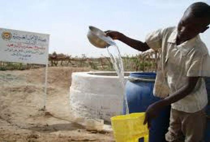 وضع كارثي لمياه الآبار بالخرطوم ..تلوث ، جفاف ،إغلاق
