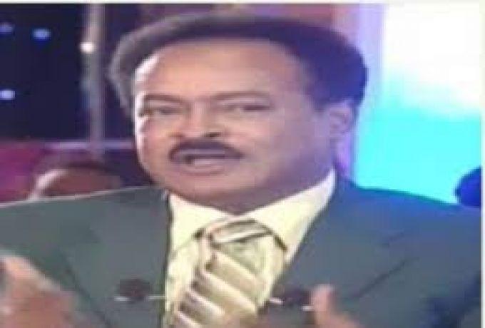د. عمر محمود خالد يتحدث عن شائعة موته ؟